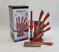 Набор ножей Bohmann BH-5275 на подставке