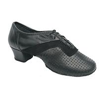 Мужская обувь для спортивно бальных танцев, тренировочная Т-3