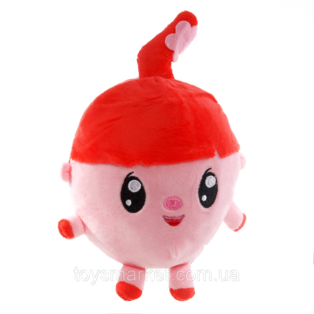 Детская мягкая игрушка,малышарики,Нюшенька1