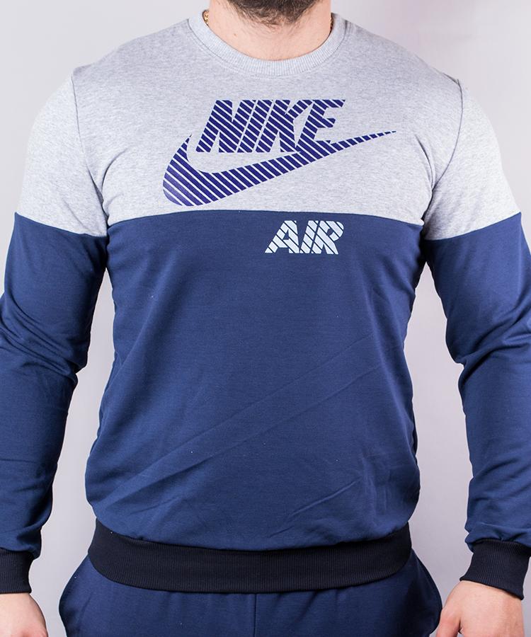 """Кофта Мужская Тонкая """"Nike Air"""""""