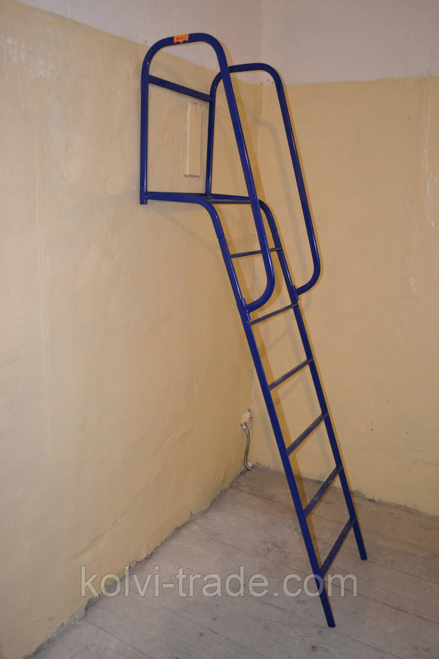 Универсальная лестница Kolvi