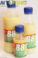 Клей универсальный водостойкий 88  200 гр. (бутылка)