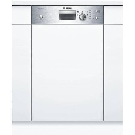 Посудомийна машина Bosch SPI25CS00E, фото 2