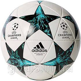 Мяч футбольный Adidas Finale 17 Sportivo BQ1855 p.5