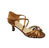 Женская обувь для спортивно бальных танцев, латина Л-8 (b)