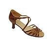 Женская обувь для спортивно бальных танцев, латина 82108 (a)