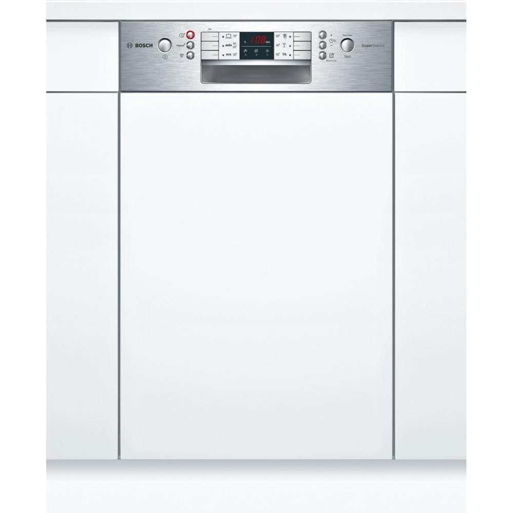 Посудомийна машина Bosch SPI46IS03E