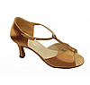 Женская обувь для спортивно бальных танцев, латина Л-31 (a)