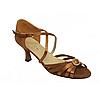 Женская обувь для спортивно бальных танцев, латина Л-28 (c)