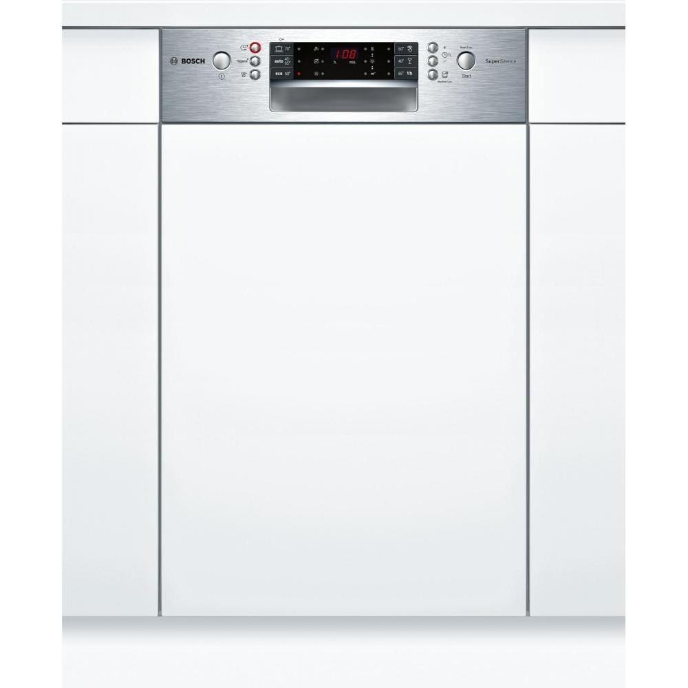 Посудомийна машина Bosch SPI66TS01E