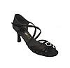 Женская обувь для спортивно бальных танцев, латина Л-28 (b)