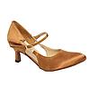Женская обувь для спортивно бальных танцев, стандарт ЖС-11b