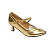 Женская обувь для спортивно бальных танцев, стандарт ЖС- 9f