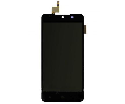 Дисплей + сенсор Bravis Trend Black, фото 2
