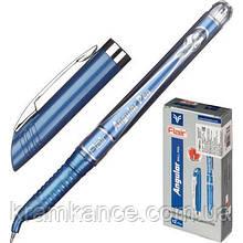 Ручки шариковые Flair 888 Angular(левша) син (10 км)