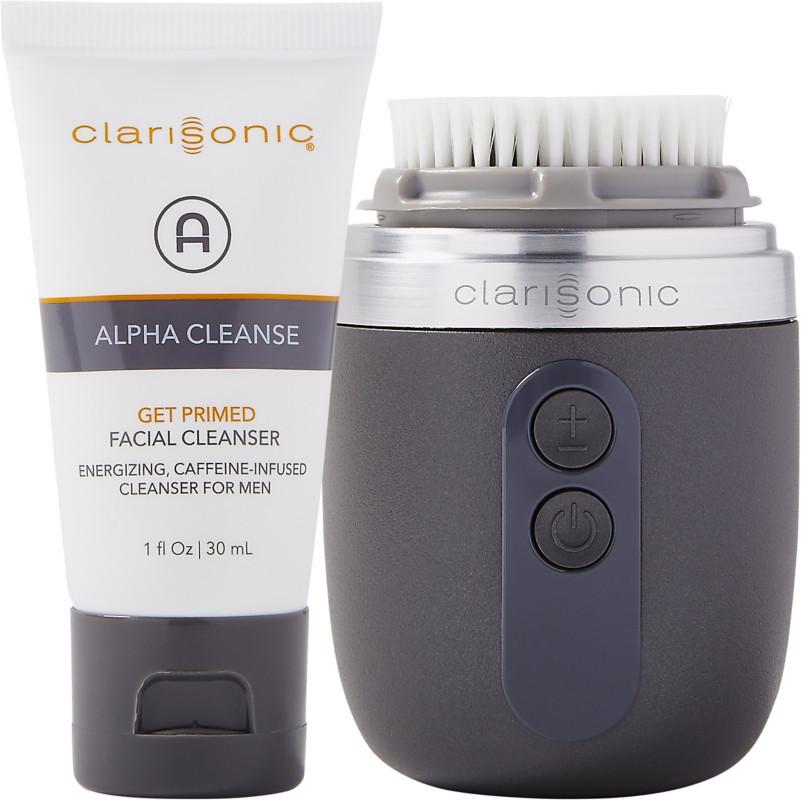Пилинг щетка для мужчин Clarisonic Alpha-Fit Men's Facial Cleanser Чтобы сделать кожу здоровой
