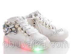Демисезонная обувь Ботиночки для девочек от фирмы BBT(25-30)