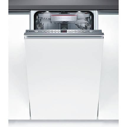 Посудомийна машинаBosch SPV66TX00E, фото 2