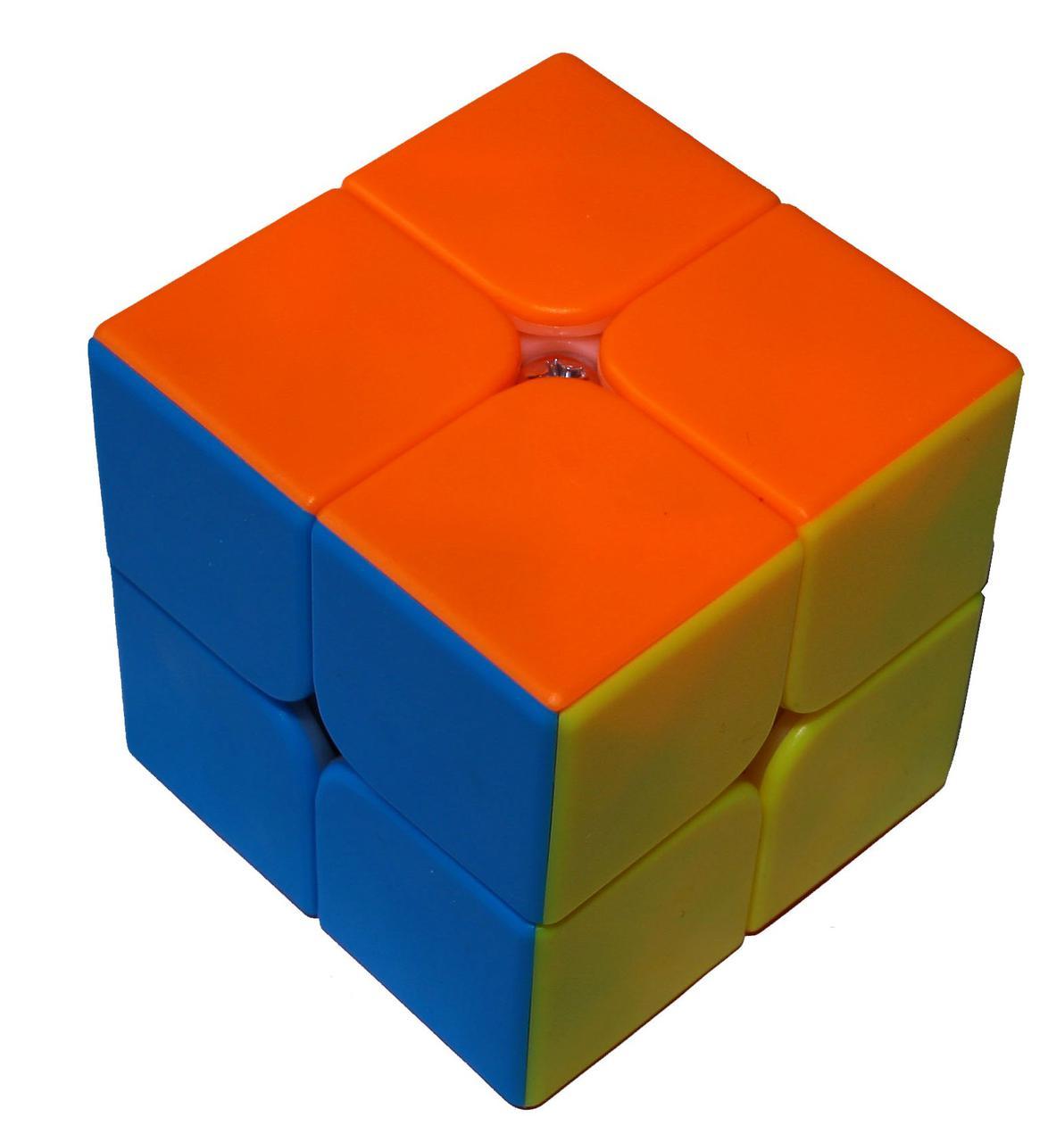 """Кубик Рубика """"MF2"""" головоломка  5*5*5*5 см"""