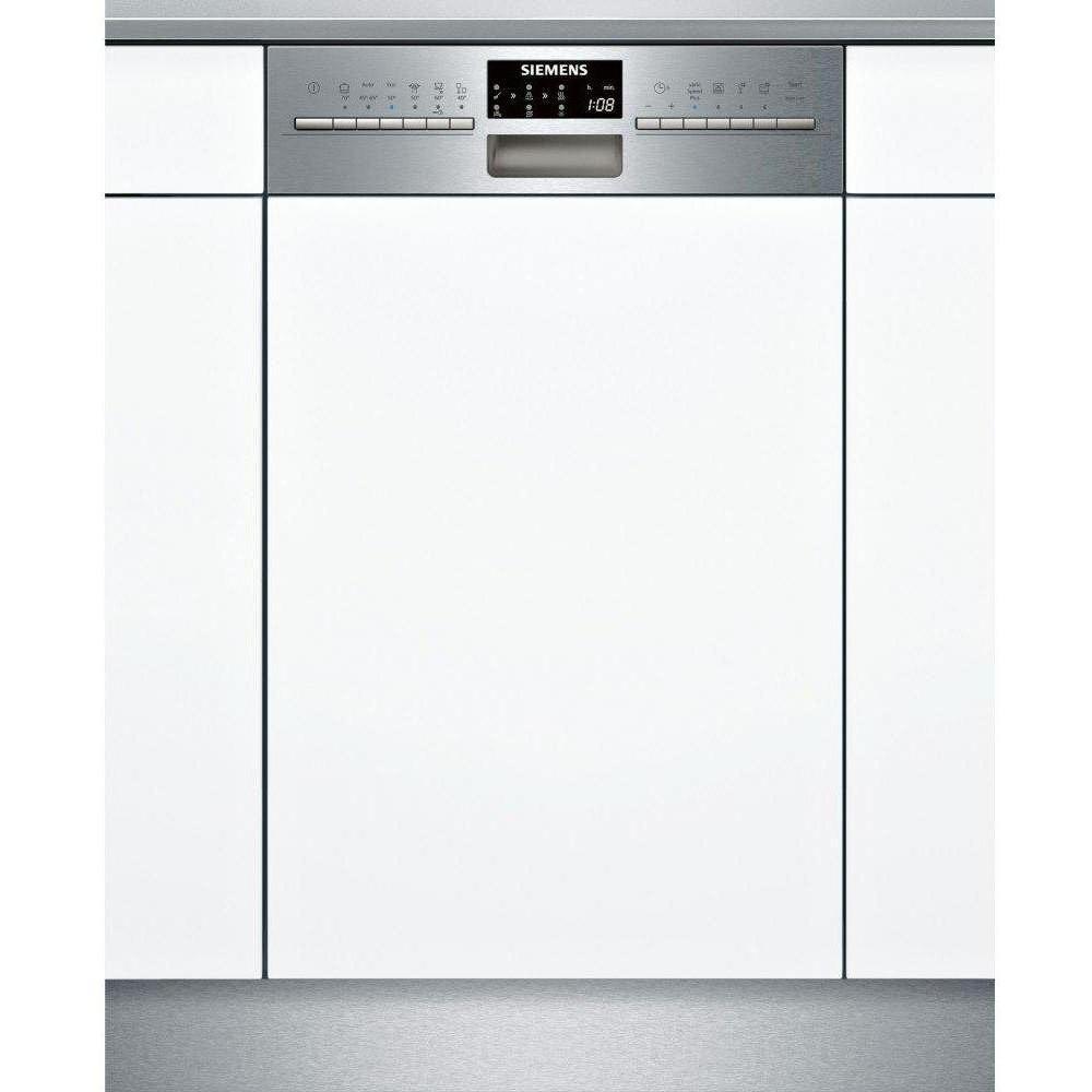 Посудомийна машина Siemens SR556S01TE