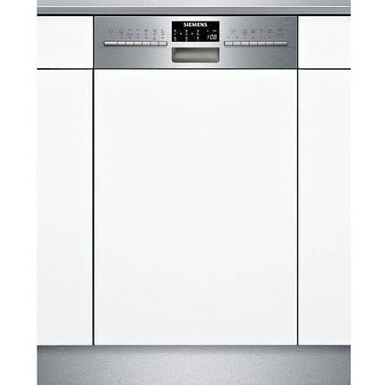 Посудомийна машина Siemens SR556S01TE, фото 2