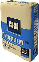 Цемент CRH ПЦ II/АШ 500 Одесса, 25 кг