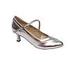 Женская обувь для спортивно бальных танцев, стандарт  ЖС-9d