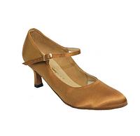 Женская обувь для спортивно бальных танцев, стандарт 81114b