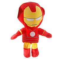 Детская мягкая игрушка Айронмен