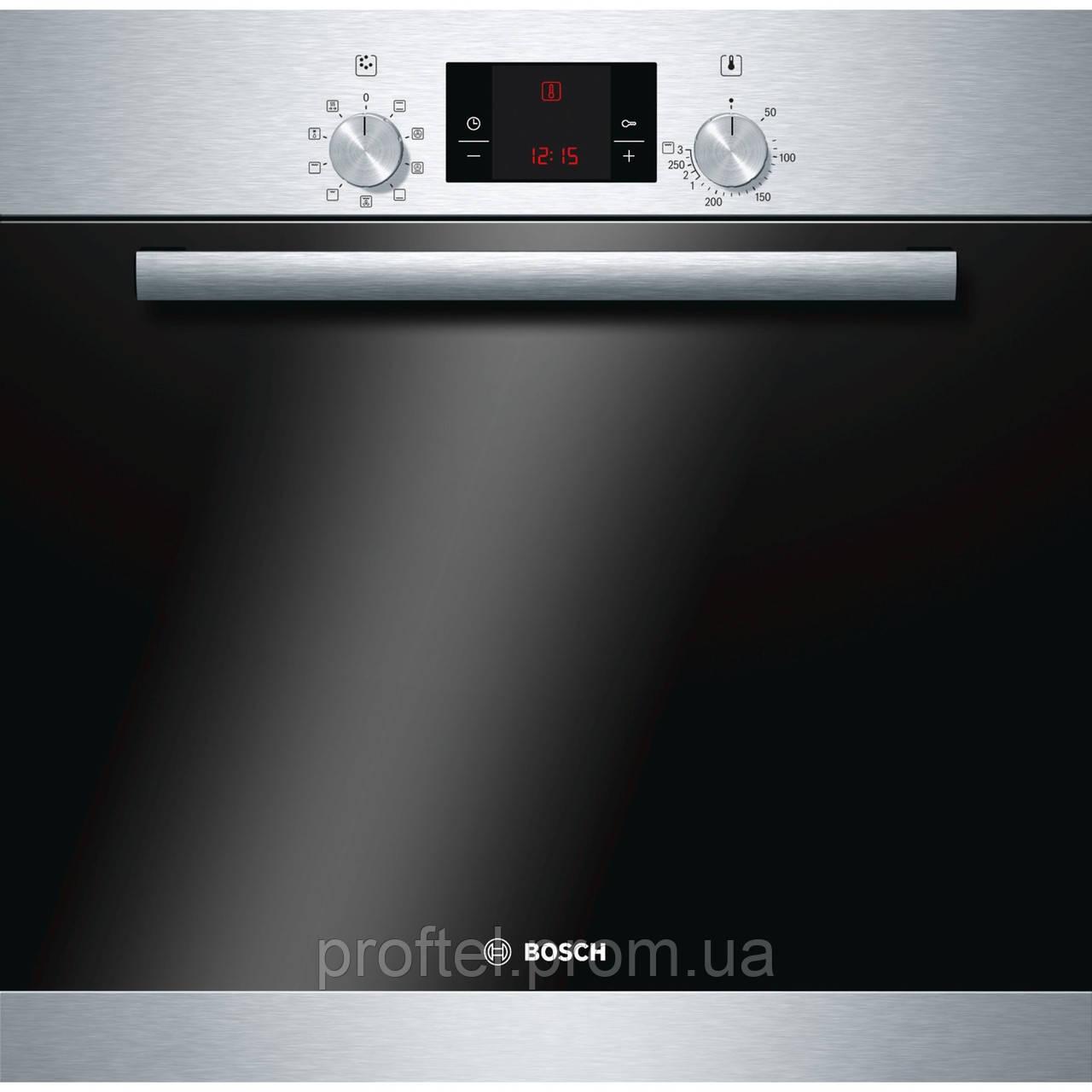 Духовой шкаф электрический BOSCH HBN559E1Q