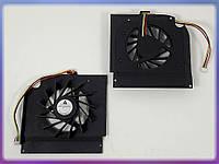 Вентилятор (кулер) HP Pavilion DV9000, DV9200, DV9300, DV9500, DV9600 (под Дискретную видеокарту!) KSB0605HB(DC5V 0.40A)