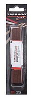 Шнурки для обуви Tarrago плоские 75 см, цв. средне-коричневый (39)