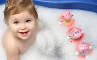 Детское мыло и косметика ручной работы