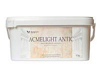 AcmeLight Antic декоративная штукатурка, 3,7 кг
