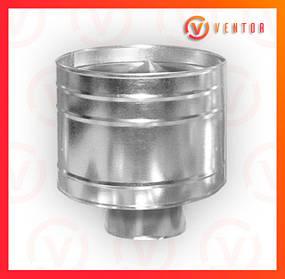 Дефлектор (волпер) з оцинкованої сталі