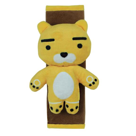 Накладка-іграшка на ремінь безпеки (04162)