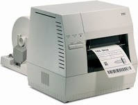 Термотрансферный принтер Toshiba TEC B-452