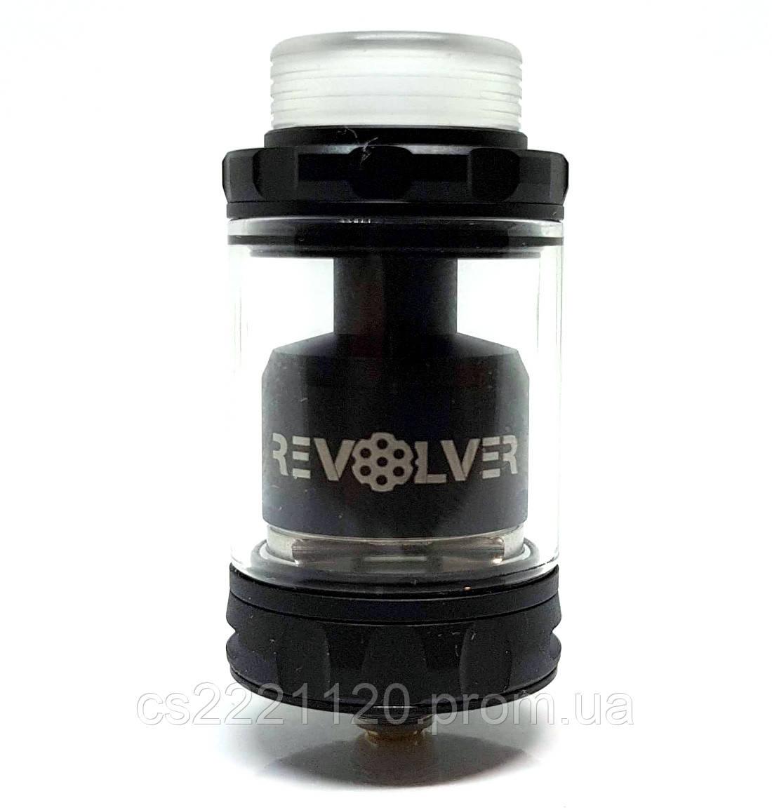 Vandy Vape Revolver RTA (черный)
