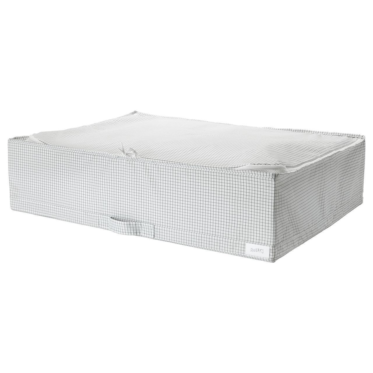 IKEA STUK (503.095.77) Контейнер для одежды/постельных принадлежностей