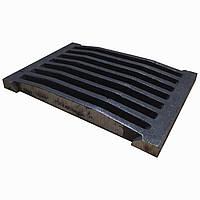 Колосник чугунный (колосниковая решетка) 200х300