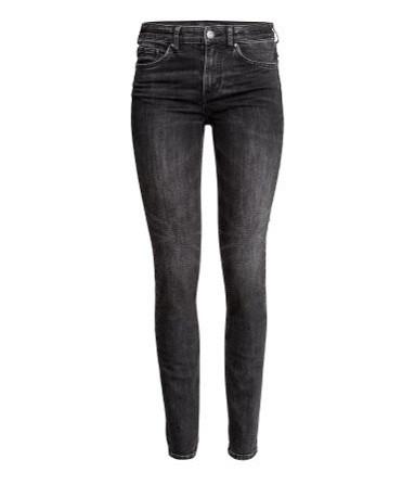 Джинсы H&M Jeans
