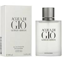 Мужская туалетная вода Giorgio Armani Acqua Di Gio 50ml