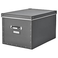 IKEA FJALLA (503.956.69) Коробка с крышкой