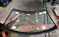 Лобове скло з датчиком для Skoda (Шкода) Octavia A5 (04-12)