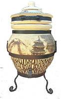 """Тандыр """"Японский"""" модель № 1 45 литров, фото 1"""