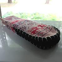 Носки детские махровые с антискользящей подошвой