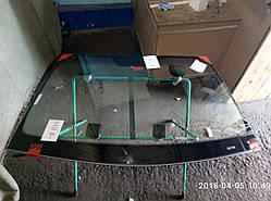 Лобовое стекло с обогревом и датчиком для Mercedes Benz (Мерседес) W220 S (98-06)