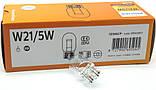 Philips Dongfeng Qijun лампа накаливания W21 / 5W T20, фото 2