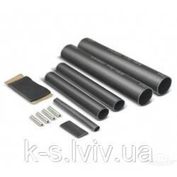 Комплект муфт на кабель TXLP DRUM з кабелем живлення