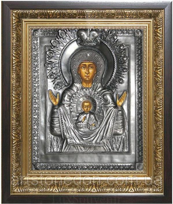 Ікона Пресвятої Богородиці «Знамення» №2